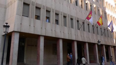 Arranca este miércoles en Albacete el juicio al acusado de acuchillar en la cabeza a un hombre por celos