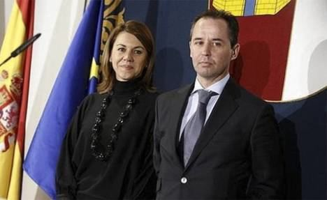El Gobierno regional valora adoptar medidas para aclarar si la actividad del comisario Gómez Gordo, a las órdenes de Cospedal, pudo afectar a Castilla-La Mancha