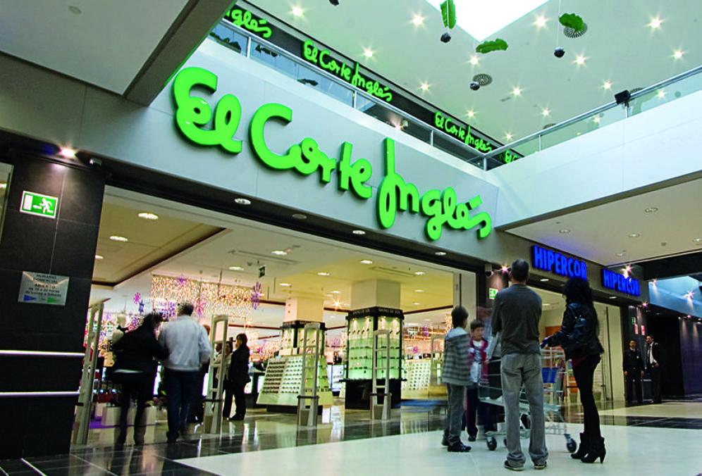 Apertura centro trabajo alicante simple great apertura centro de trabajo cantabria with - Oficinas el corte ingles barcelona ...