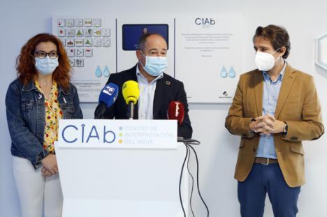 Emilio Sáez asegura que el Ayuntamiento de Albacete quiere liderar la accesibilidad universal