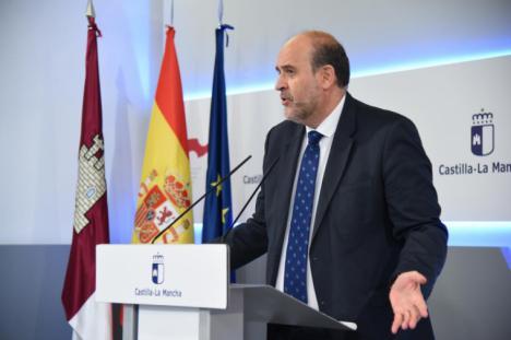 El Gobierno de Castilla-La Mancha propone a los partidos un pacto regional para la recuperación económica y social tras la pandemia