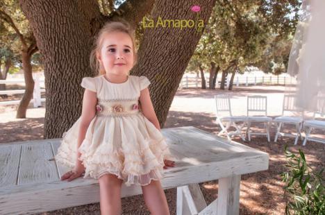 La firma de ropa infantil La Amapola de Hellin, galardonada en los Premios Nacionales a la Moda a la Excelencia Empresarial