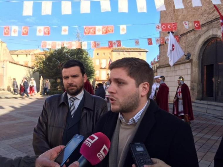 El portavoz del Gobierno regional, Nacho Hernando, ha exigido al Gobierno de Mariano Rajoy que deje de tomar como 'rehenes' a las comunidades autónomas y apruebe los Presupuestos Generales