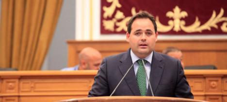 Paco Núñez achaca el cese de la delegada provincial de Fomento a la división interna del PSOE de Albacete y las purgas de Page