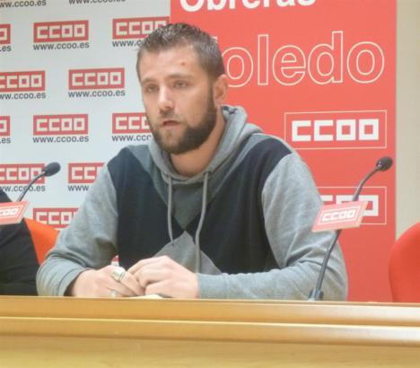 CCOO Castilla-La Mancha usará